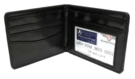 WALLET FORD F-150