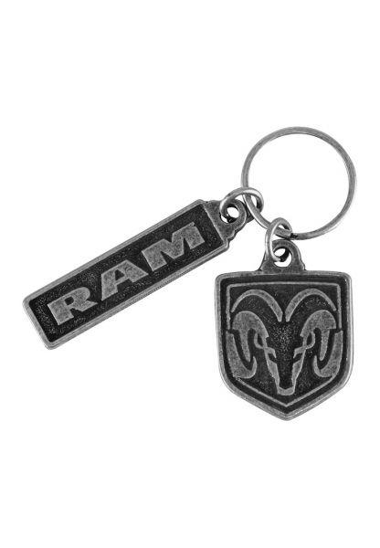 RAM SHIELD&WORD keychain