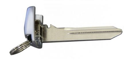 Emergency insert key Dodge Ram (blank) Mopar