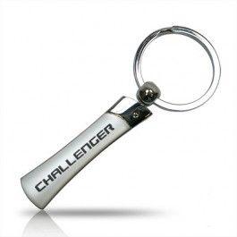 DODGE CHALLENGER  keychain
