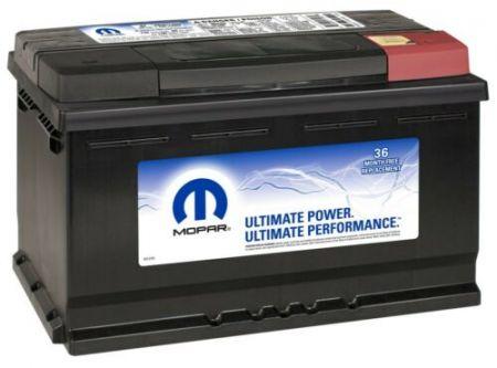 MOPAR Battery 750CCA