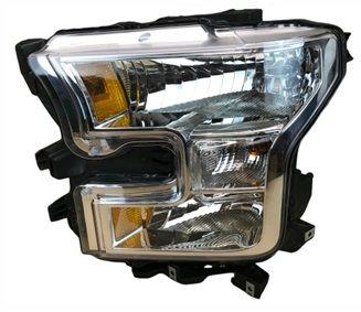 F150 Koplamp Ford FL3Z-13008-BCP