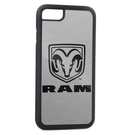 PHONE CASE RAM SILVER