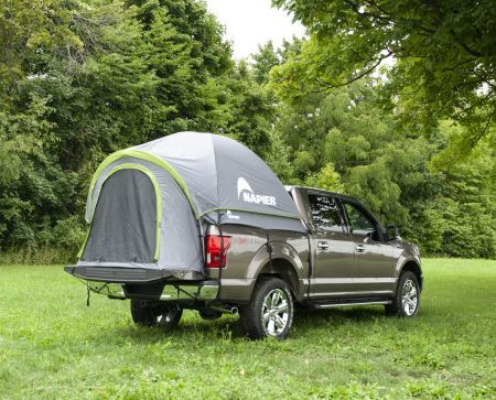 Napier Backroadz Truck Tent 5.5/5.8'  Bed Length