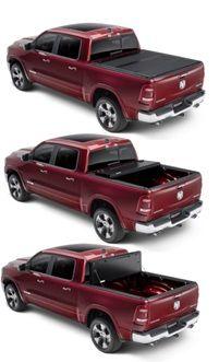 Ram folding truck bed cover 2020 body