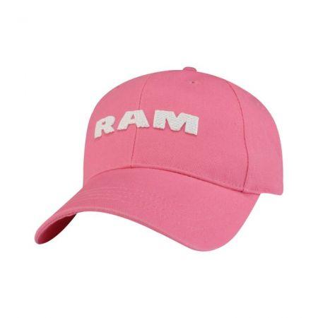 RAM PINK CAP