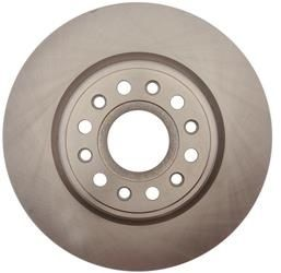 BRAKE ROTOR FRONT RAM DT 2019-up Raybestos