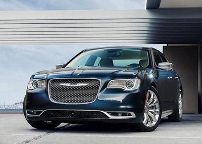 Chrysler auto-onderdelen