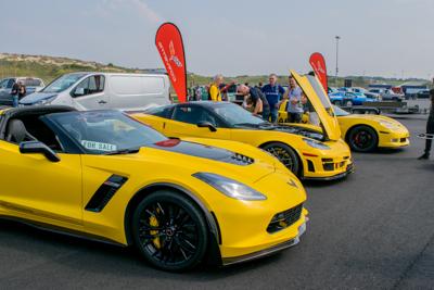 Corvette auto-onderdelen