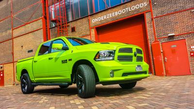 Dodge auto-onderdelen